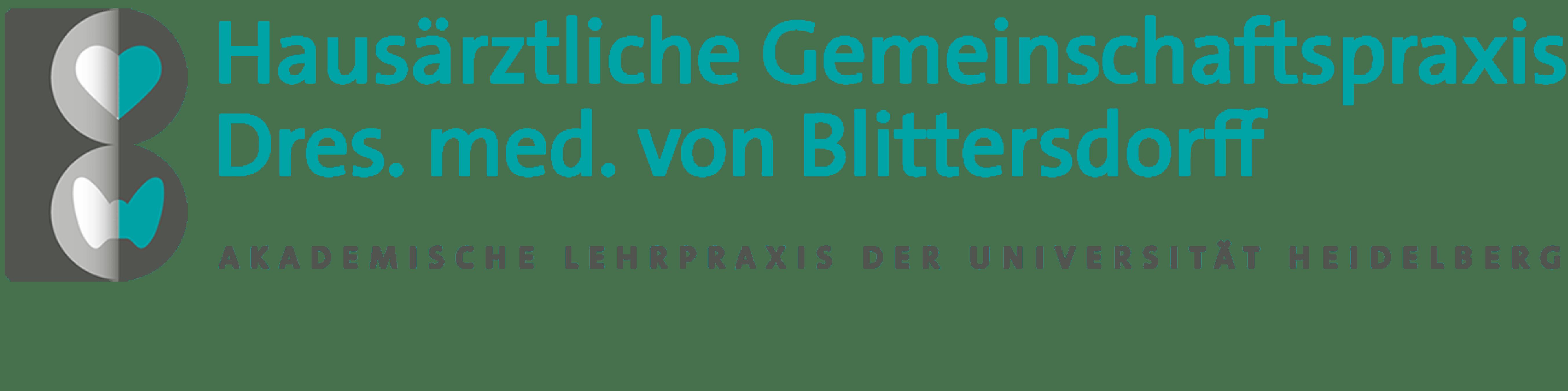 Hausarztpraxis Dr von Blittersdorff
