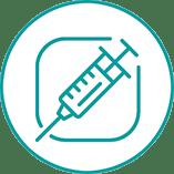 Zusatzleistungen Impfen